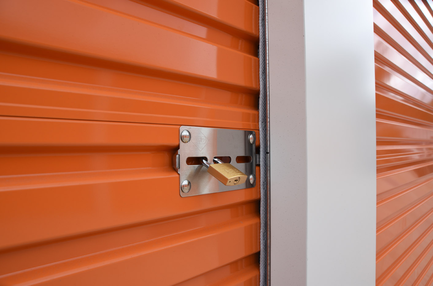 secure self storage facility Adelaide