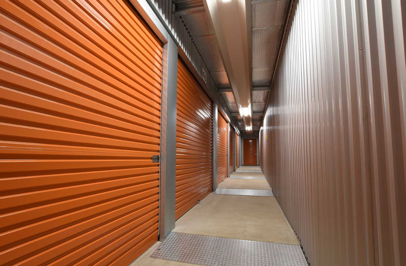 storage shed Adelaide